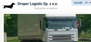 Droper Logistic